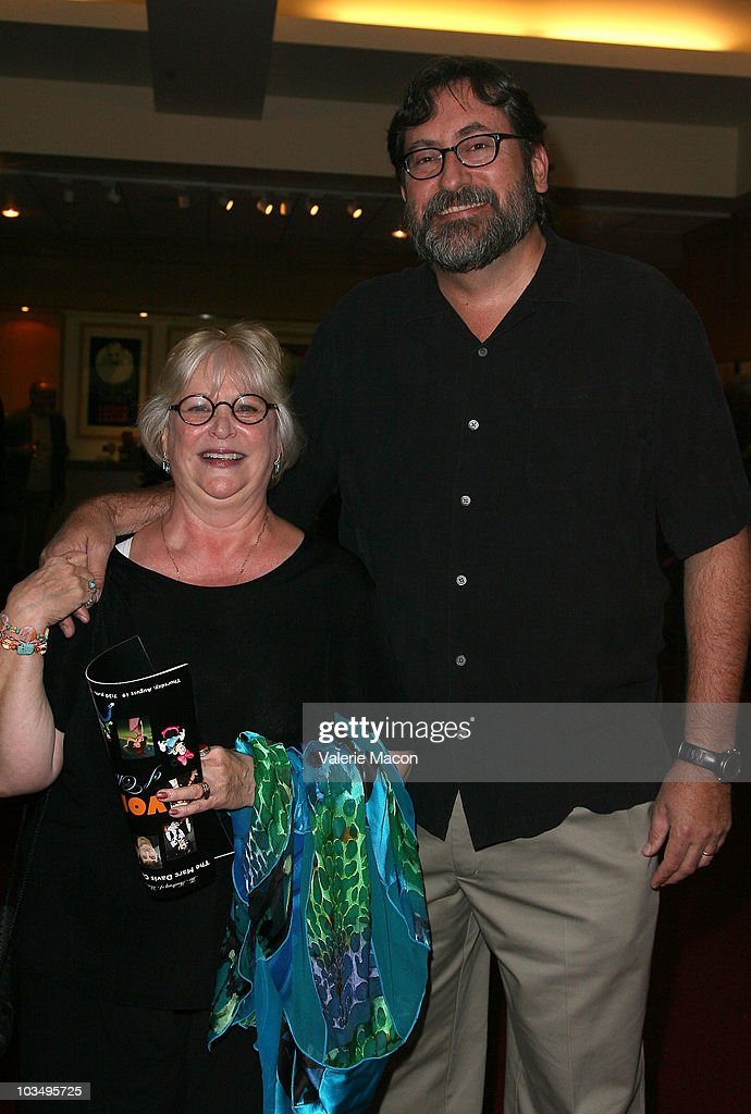 russi taylor behind the voice actors